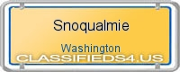 Snoqualmie board